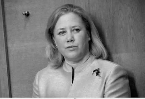 Mary Landrieu's