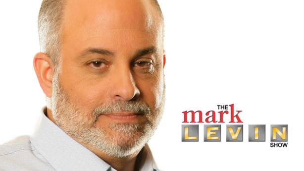 Mark Levin: I dropped my jaw when I saw this story today » The Right Scoop -